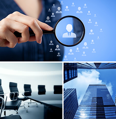 executive search services in philippines